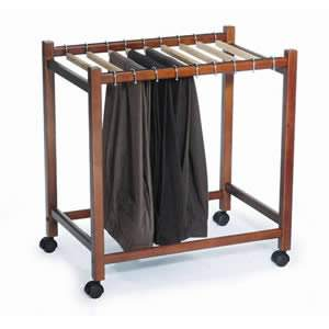 The Woodlore Pant / Trouser Trolley