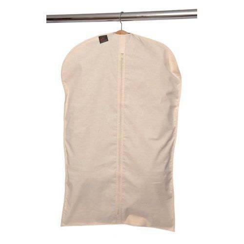 100% Natural Cotton Suit Cover