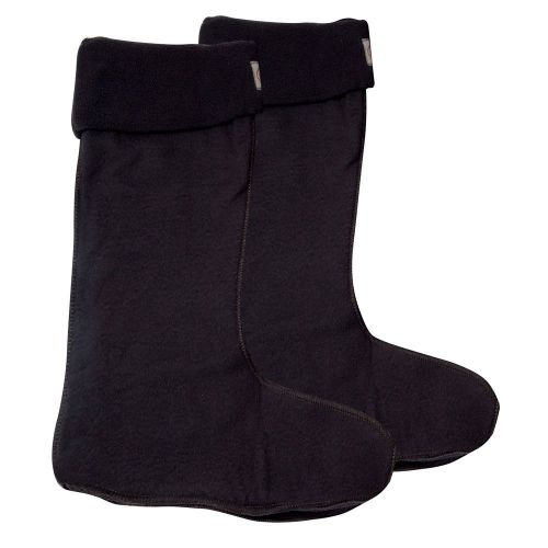 Lovely Warm 100% Polyester Fleece Large Wellie Boot Warmers