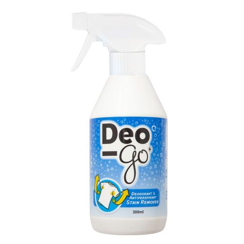 Deo-Go Deodorant Stain Remover Spray