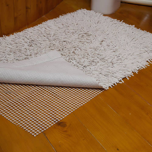 caraselle rug safe rug to hard floor gripper 60 x 90cms