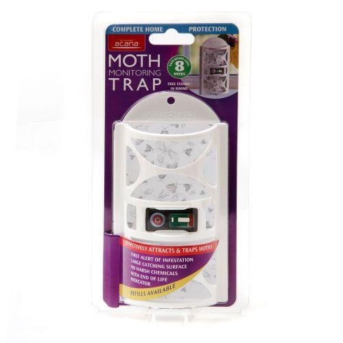 Acana Moth Monitoring Trap