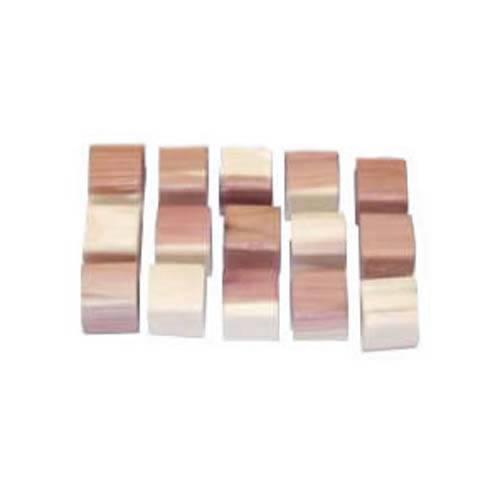 Cedar wood nuggets