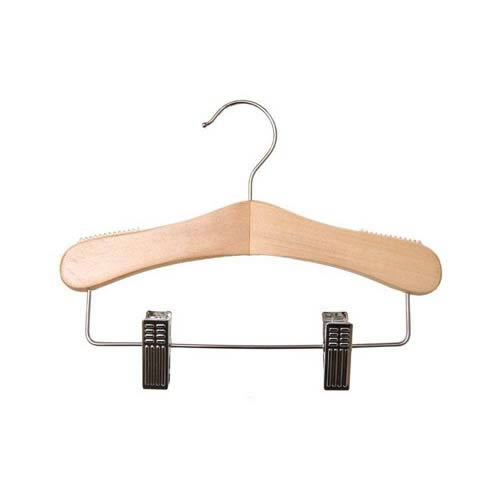 Kids Clothes Hangers with clip
