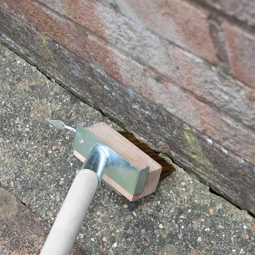Decking Cleaning Brush Nice Block Paving Brush For Home