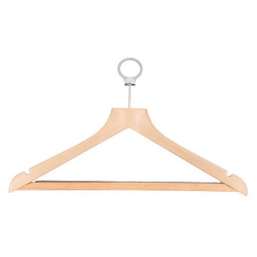 Wooden Security Hangers