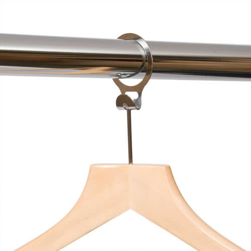 Hotel Hangers For Clothes Hotel Wooden Security Hanger