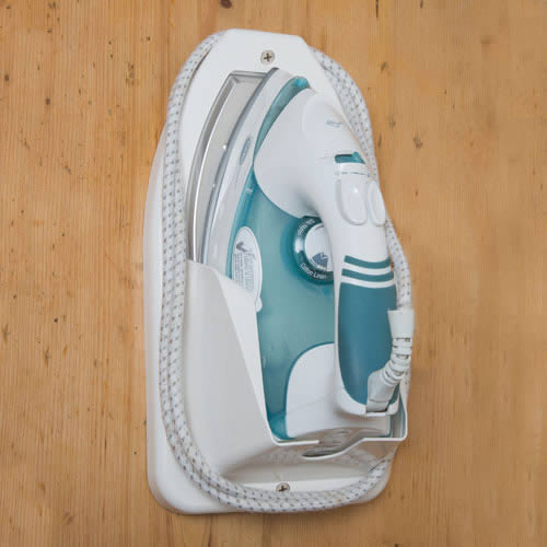 how to use a steam iron for beginners