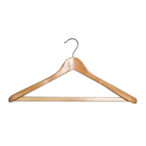wooden Suit Hangers
