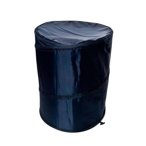 Blue Pop Up Laundry Hamper Laundry Storage Solution