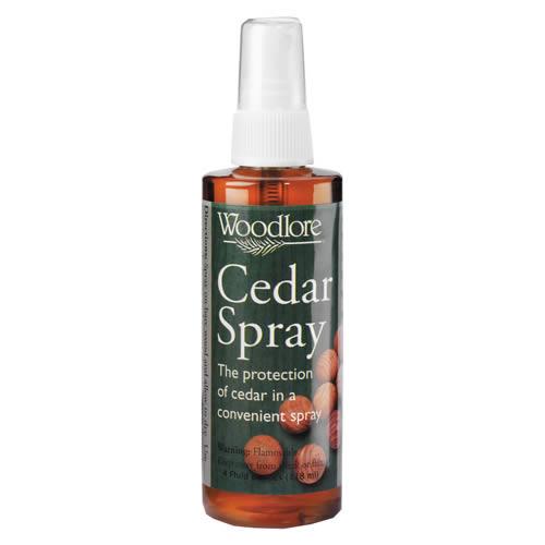 Woodlore Cedar Spray