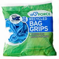 Pack of 12 x Ecoforce Recycled Bag Grips