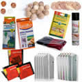 The Mega Moth Pack for Serious Problem Areas (Pack B)from Caraselle