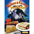 Wallace & Gromit Reusable Toastabags - 1 Pack of 2. Toast sandwiches and snacks in your toaster with no mess. Can be reused up to 100 times