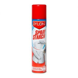 Dylon Spray Starch 300ml From Caraselle