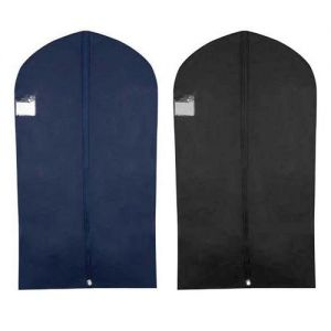 Caraselle Zipped Suit Cover with Gusset and Rear Pocket