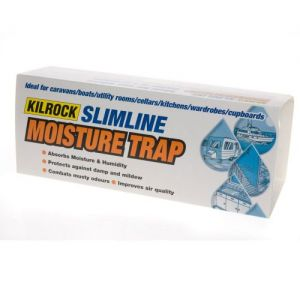 The Caraselle Kilrock Slimline Moisture Trap 500g
