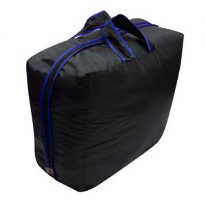 Caraselle Heavy Duty Zipped Duvet/Jumper Storage Bag 65x55x30cms