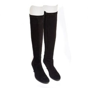 Extra Long Boot Shaping Storage Inserts for Knee Length Boots, 54x30cm