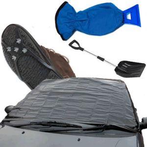 Caraselle Car Winter Survival Kit