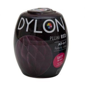 Caraselle Dylon Fabric Dye Plum Red 350g