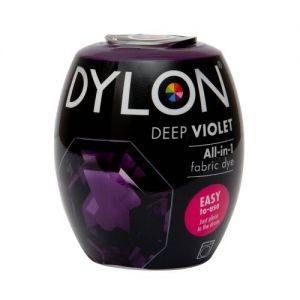 Caraselle Dylon Fabric Dye Deep Violet 350g