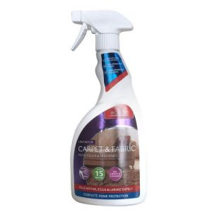 Acana Carpet and Fabric Moth Killer and Freshener Spray 500ml