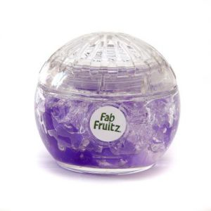 FabFruitz Gel Air Freshener-Florida Blueberry from Caraselle