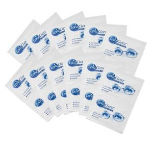 Caraselle Lenz Clenz Optical Wipes 30