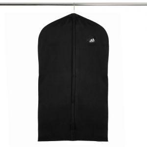 Black Peva Suit Cover - 99 x 60cms (39 x 24) - Moth Resistant