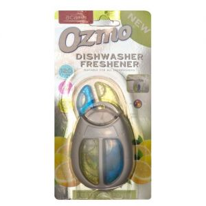 Ozmo Dishwasher Freshener from Acana - Fresh Lemon Scent