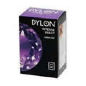 Caraselle Dylon Fabric Dye Intense Violet 200g