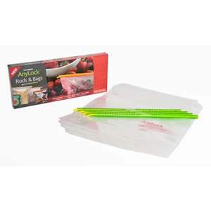 Anylock Sealing Bags Large from Caraselle