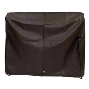 Black 6ft Protective Breathable Rail Cover