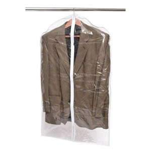 Caraselle Crystal Clear Suit Cover 96x61cm