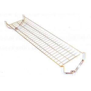 4ft Robust All Chrome Shelf for the 4ft Chrome Clothes Rail