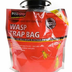 Caraselle Wasp Trap Bag