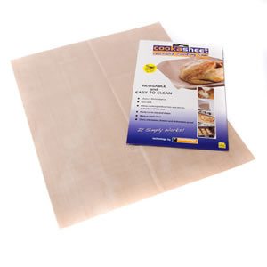 Cookasheet Reusable Cooking Liner, Cut to size