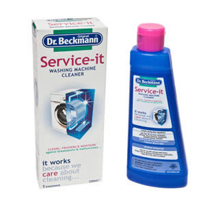 Caraselle Dr Beckmann Service-It Washing Machine Cleaner 250ml
