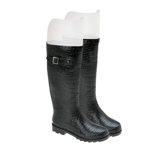 ... Extra Long Boot Shaping Storage Inserts For Knee Length Boots, 54x30cm