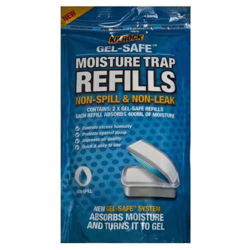 buy moisture trap refill pack in London, UK