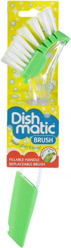 Dishmatic Washing Up Brush withy Bristles