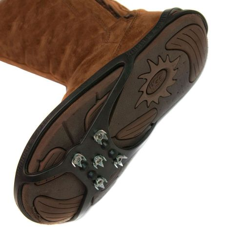 Anti Slip Snow & Ice Shoe Grips. Small size