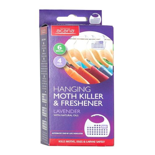 Acana Hanging Moth killer and Freshener