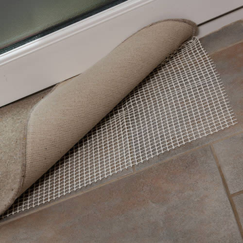 Rug Gripper Keeps Rugs In Place On Hard Floors Amp 163 7 Amp 99