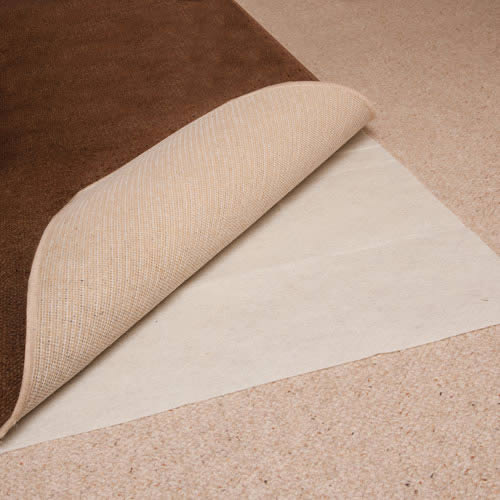 Caraselle Rug Safe Rug To Carpet Gripper 120 X 180 Cms