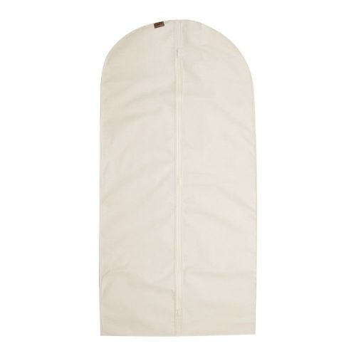 Dress Cover- zipped 100% cotton 128cms x 60cms