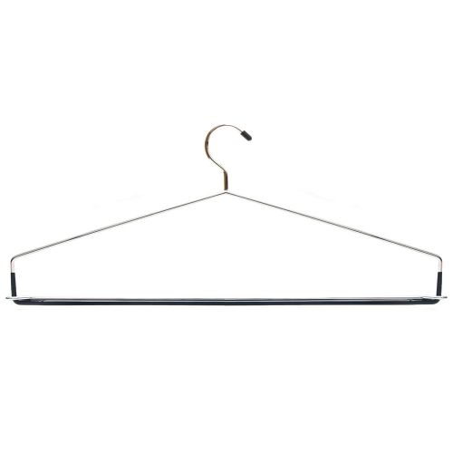 Caraselle Blanket Hanger 56cm Wide with Non-Slip Bar
