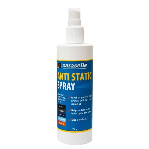 Anti-Static Spray 250ml from Caraselle