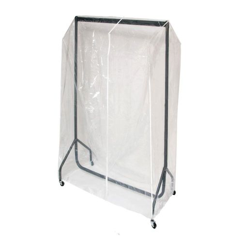 Caraselle 3' Strong PVC Extended Height Rail Cover
